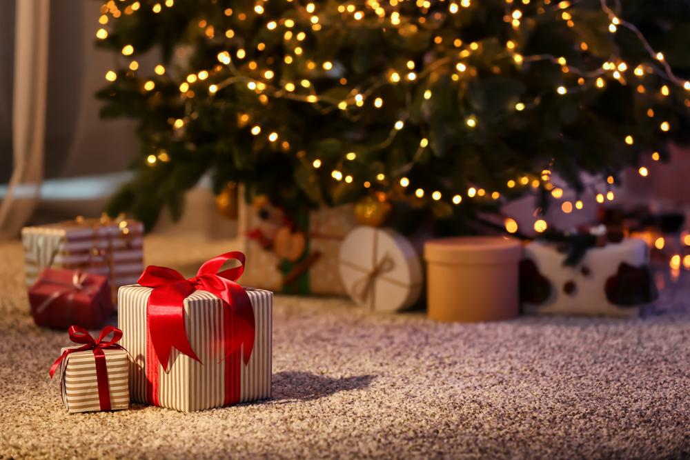 Kerstpakket 2021
